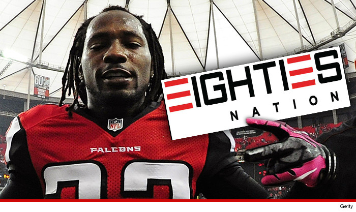 NFL'S ASANTE SAMUEL STARTS RAP LABEL … I'm Learning From Jay Z