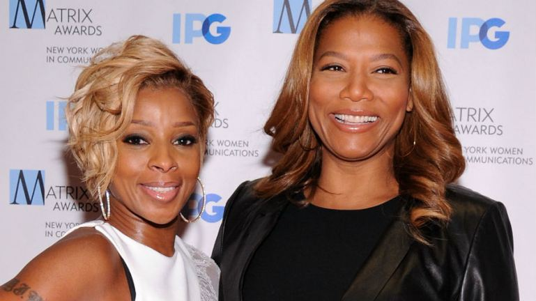 Mary J. Blige And Queen Latifah Are Coming To Your Television As NBC Brings Back 'The Wiz' Live On Stage!