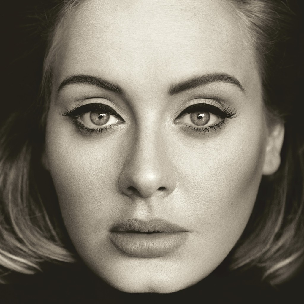 Adele's 'Hello' Aiming for Record U.S. Digital Sales Week