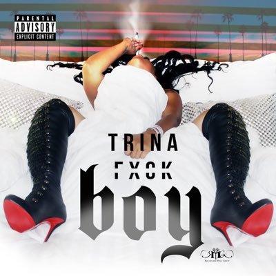 NEW MUSIC: Trina