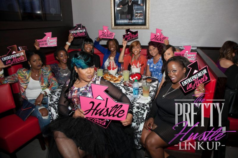 The Pretty Hustle Link Up Anniversary Brunch Edition