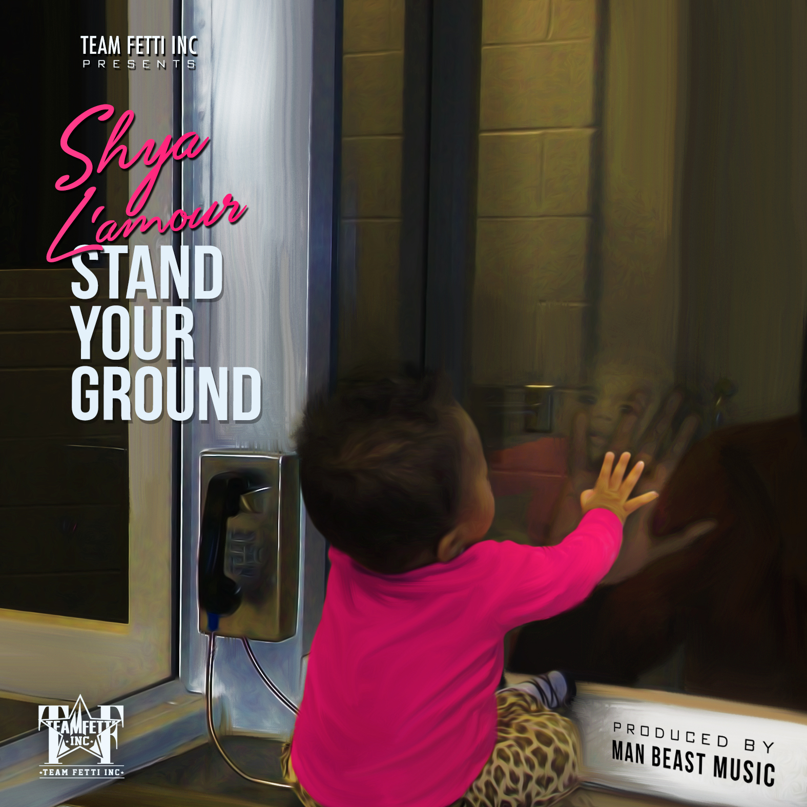 """New Music: Shya L'amour """"Stand Your Ground"""