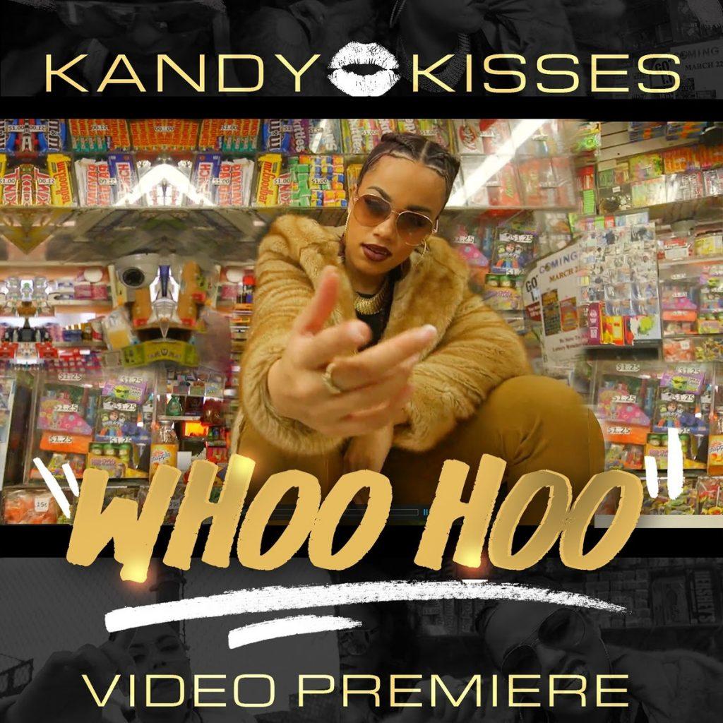 "Artist Spotlight: Kandy Kisses ""Whoo Hoo"""