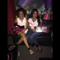 The Pretty Hustle Link Up