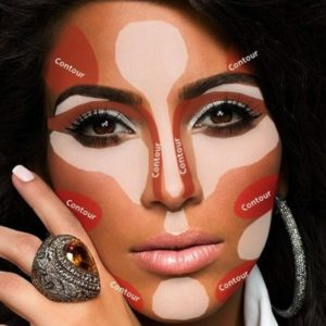 Beauty Tip Tuesdays: The Importance Of Contouring