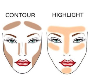 Beauty Tip Tuesday's : With Great Contorting Comes An Even Better Highlight