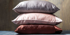 Beauty Tip Tuesday's :  Satin Pillowcase Benefits