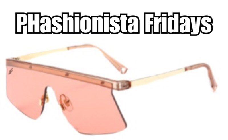 PHashionista Fridays