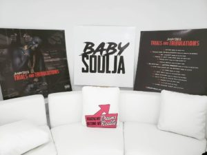 Baby Soulja's Release Party!