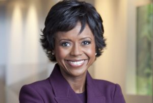 Mellody Hobson Becomes Starbucks New Vice Chair