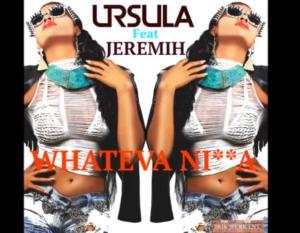 "Stream Ursula featuring Jeremih ""Whateva N*gga"" on Apple Music."
