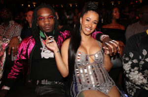 Cardi B and Offset Spill The Tea!