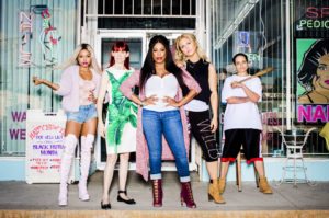 CLAWS Back For Second Season!