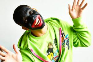 Drake's Response to Black Face