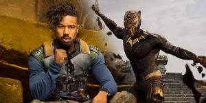 Ceasing Wakanda? Michael B. Jordan speaks to Black Panther fans