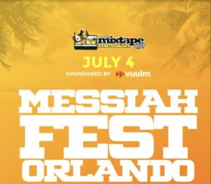 """Recap of Mixtape Messiah Daily's """"Messiah Fest"""""""