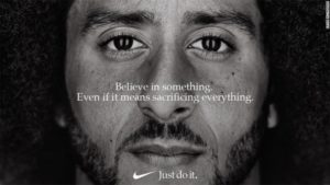 Kaepernick and Nike Collaboration: A Refreshing Twist of Fate