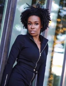Meet Real Life Girl Boss: Entertainment Lawyer B. Lerae Funderburg, Esq.